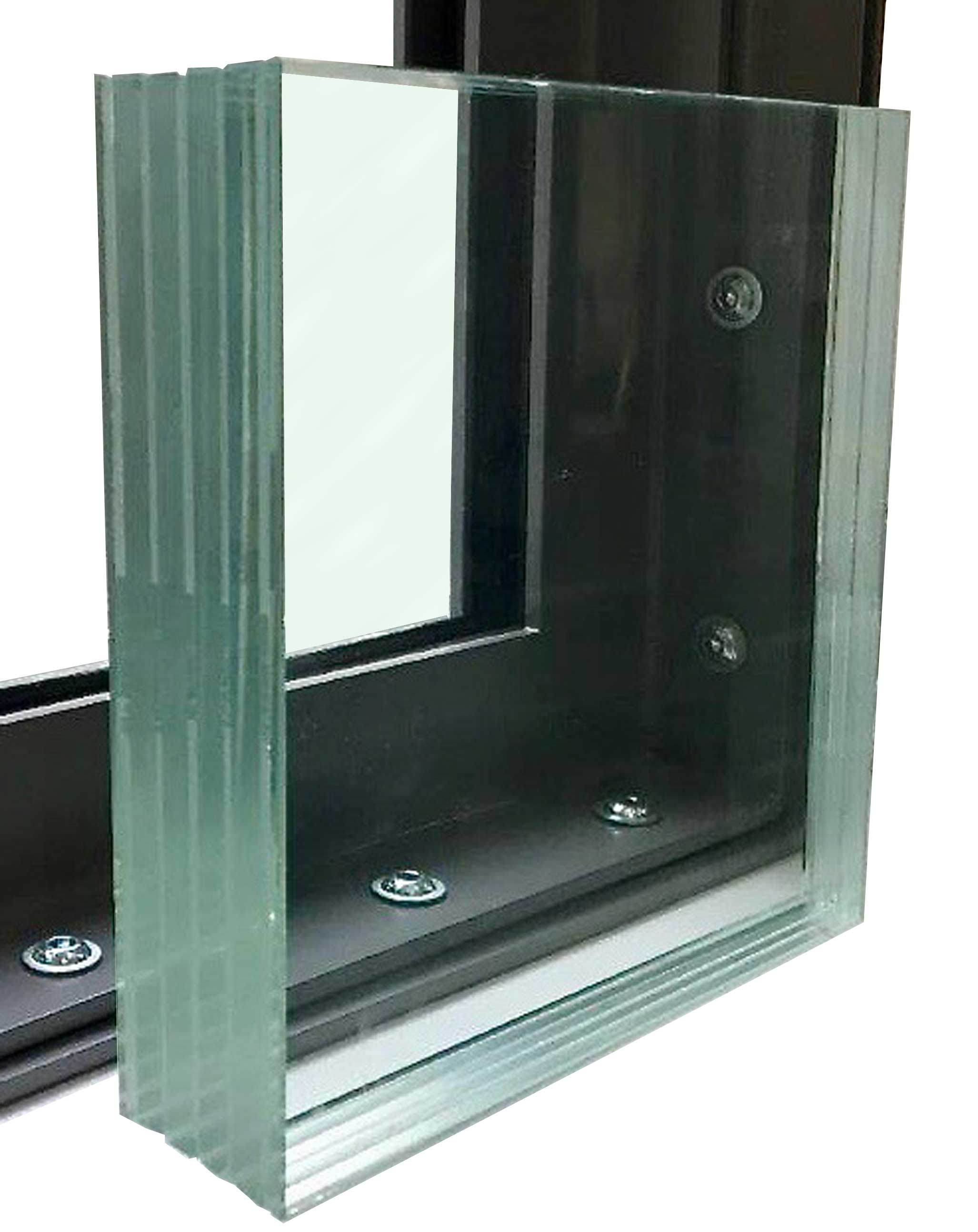Bast Proof Resistant Glass Panel