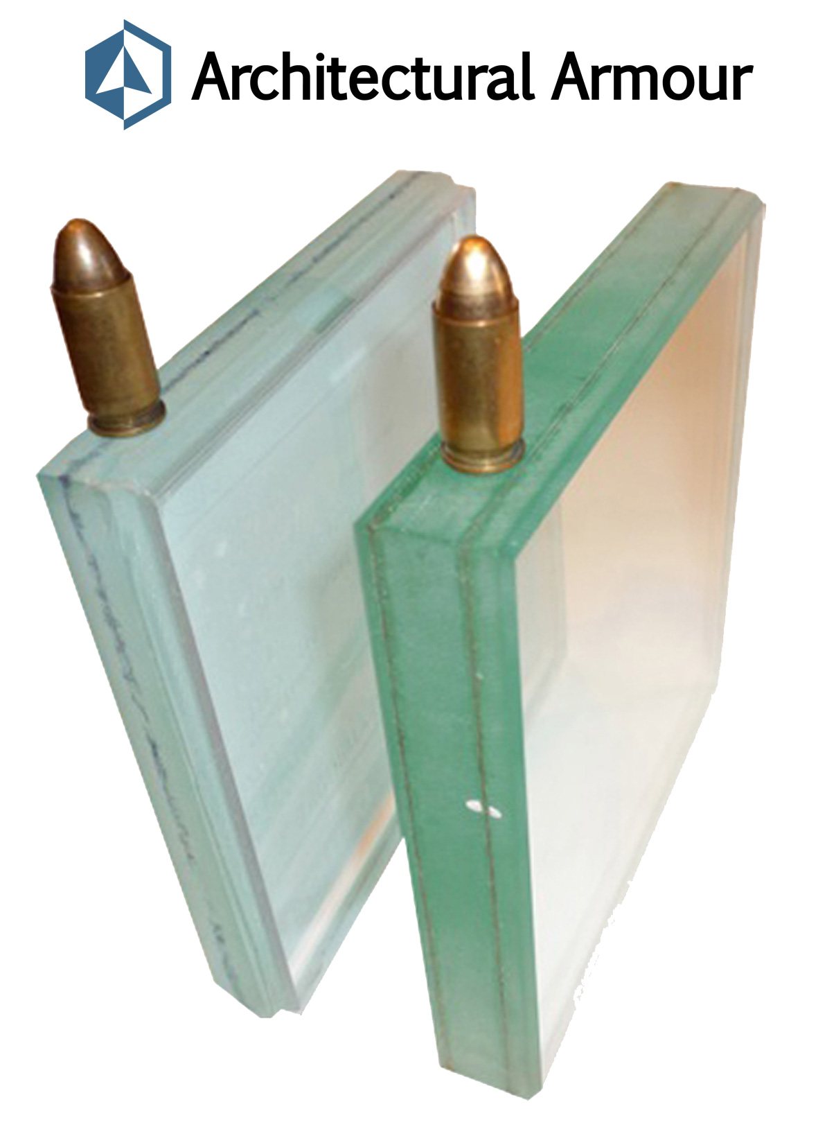 Ballistic Glass in Normal & Low Iron