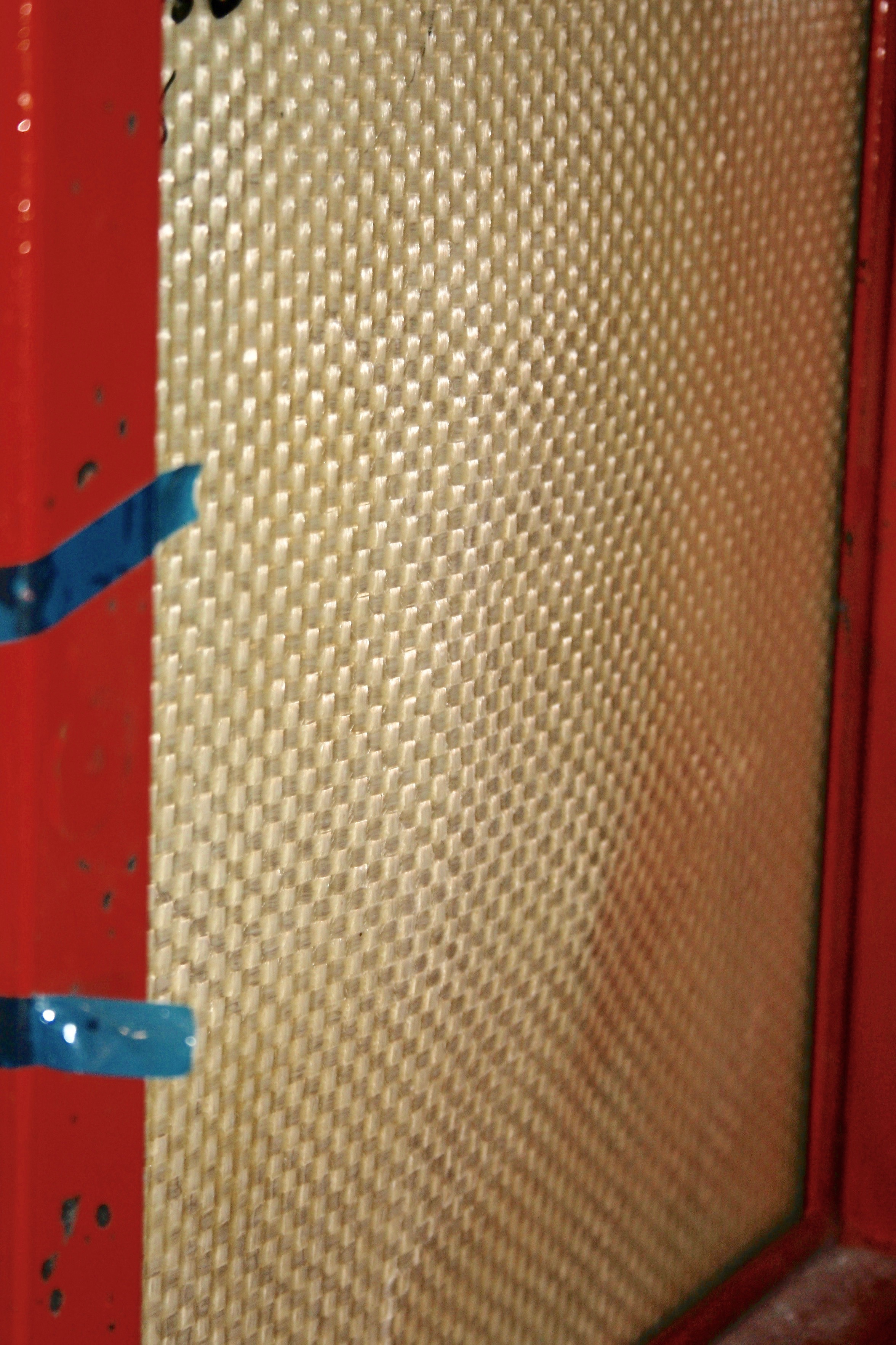 EN 1063 SG2 Secure face Bullet Resistant Board